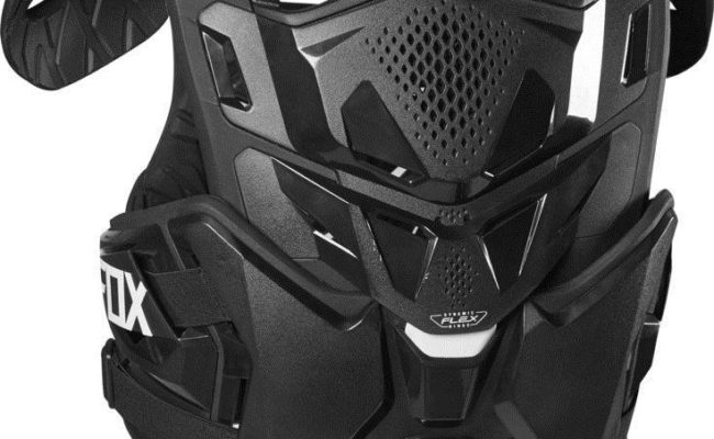 Body Protector Sepeda